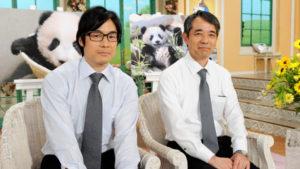 齋藤飼育員(上野動物園)とシャンシャン動画!年齢や学歴と結婚も